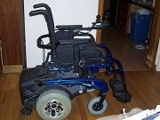 Wheelchair Is Stolen From A Garage