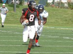 SCSU Football Takes Down Bemidji State